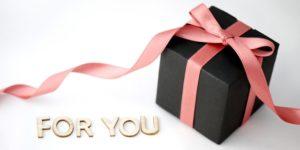 プレゼントの郵送する方法 ラッピングは?箱は?送り方紹介